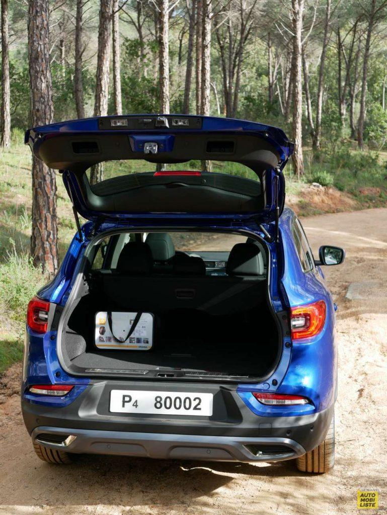 LNA 1812 Renault Kadjar TCe 140 Coffre 01