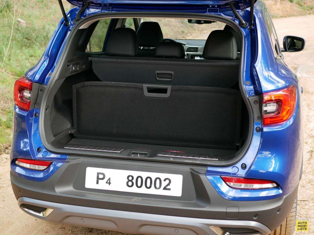 LNA 1812 Renault Kadjar TCe 140 Coffre 03