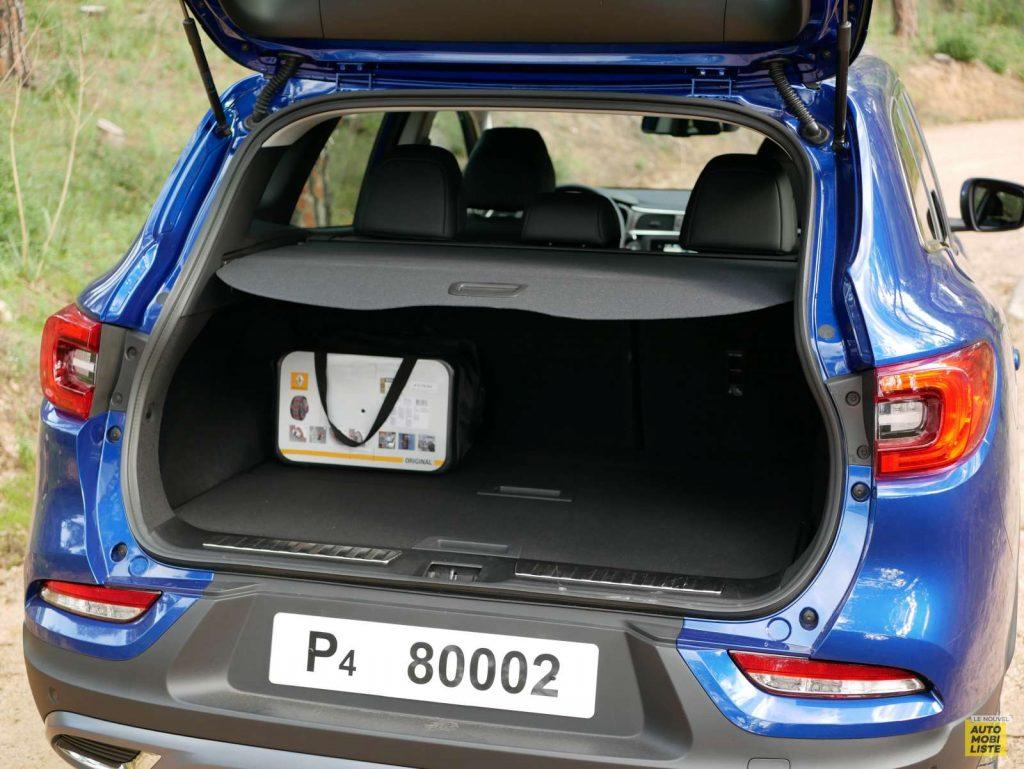 LNA 1812 Renault Kadjar TCe 140 Coffre 04