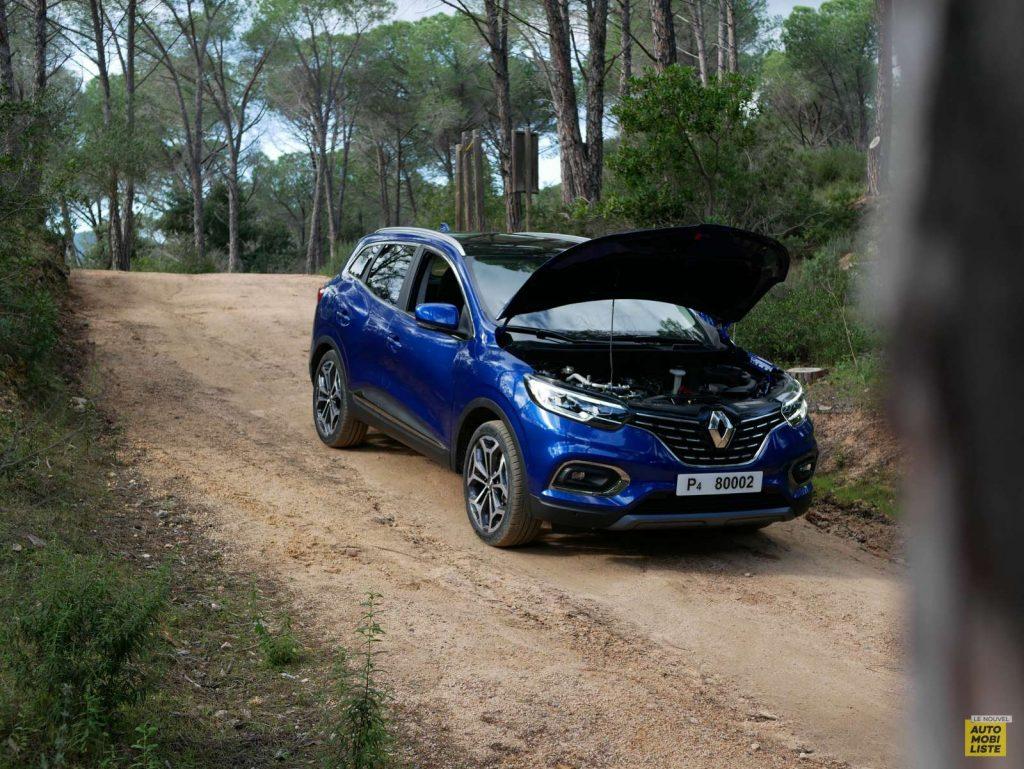 LNA 1812 Renault Kadjar TCe 140 Moteur 03
