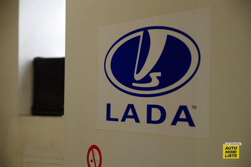 Lada Ivry LNA FM 2019 20