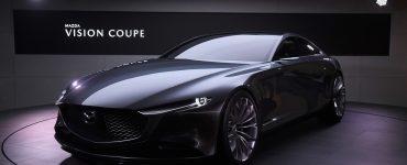 Mazda annonce des 6-cylindres en ligne LNA