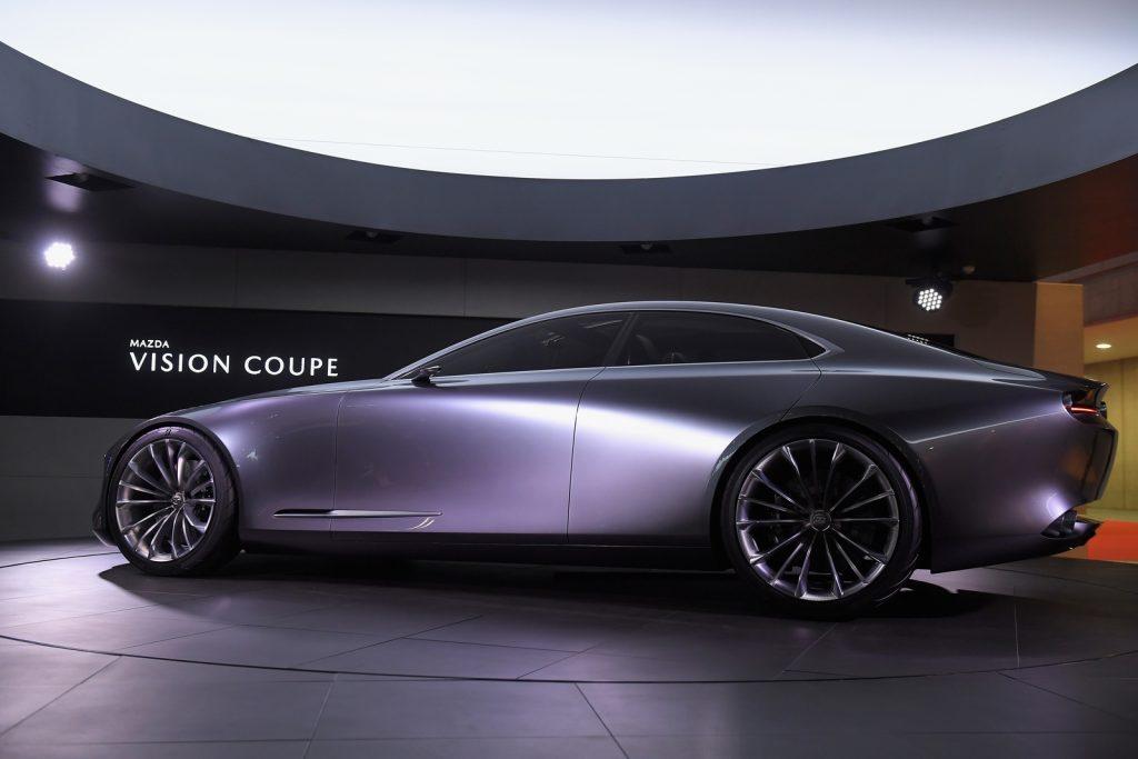 Mazda annonce des 6 cylindres en ligne LNA 02
