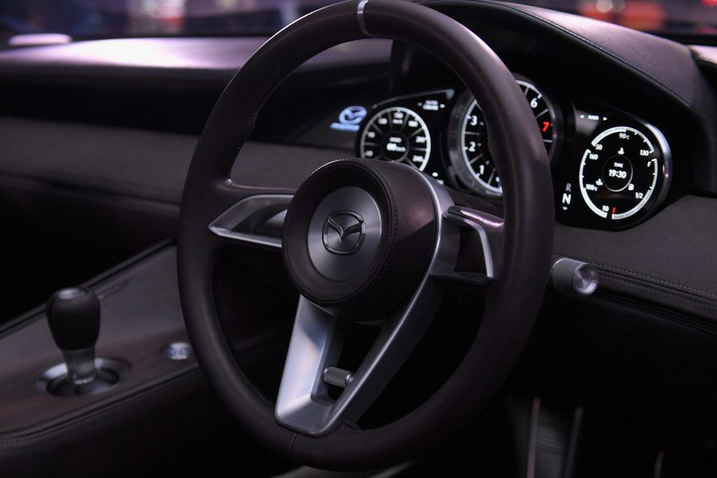 Mazda annonce des 6 cylindres en ligne LNA 04