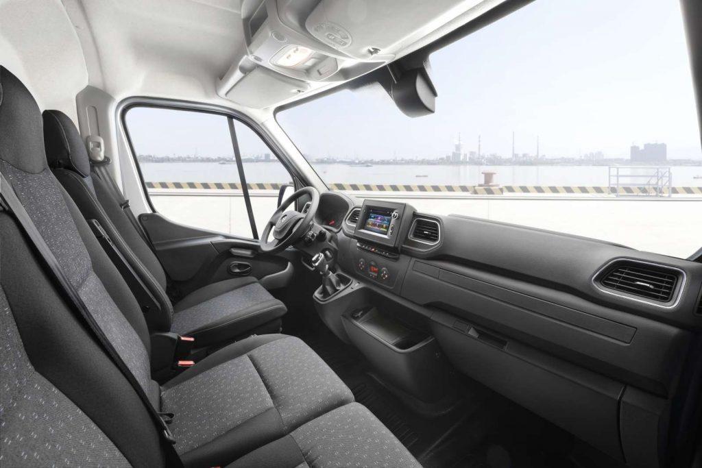 Opel Movano Le Nouvel Automobiliste 2019 6