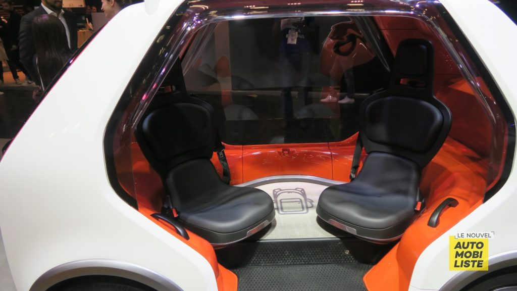 Renault EZ-Pod