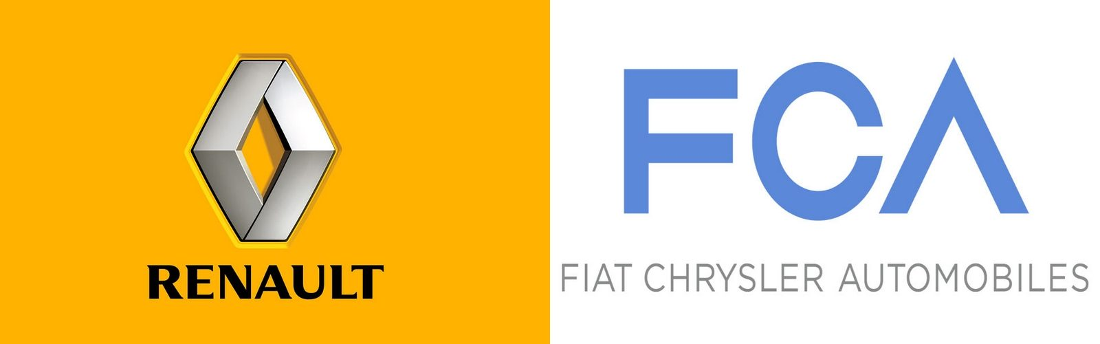 Renault-FCA Rapprochement