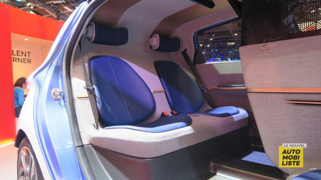 Renault Zoe Cab