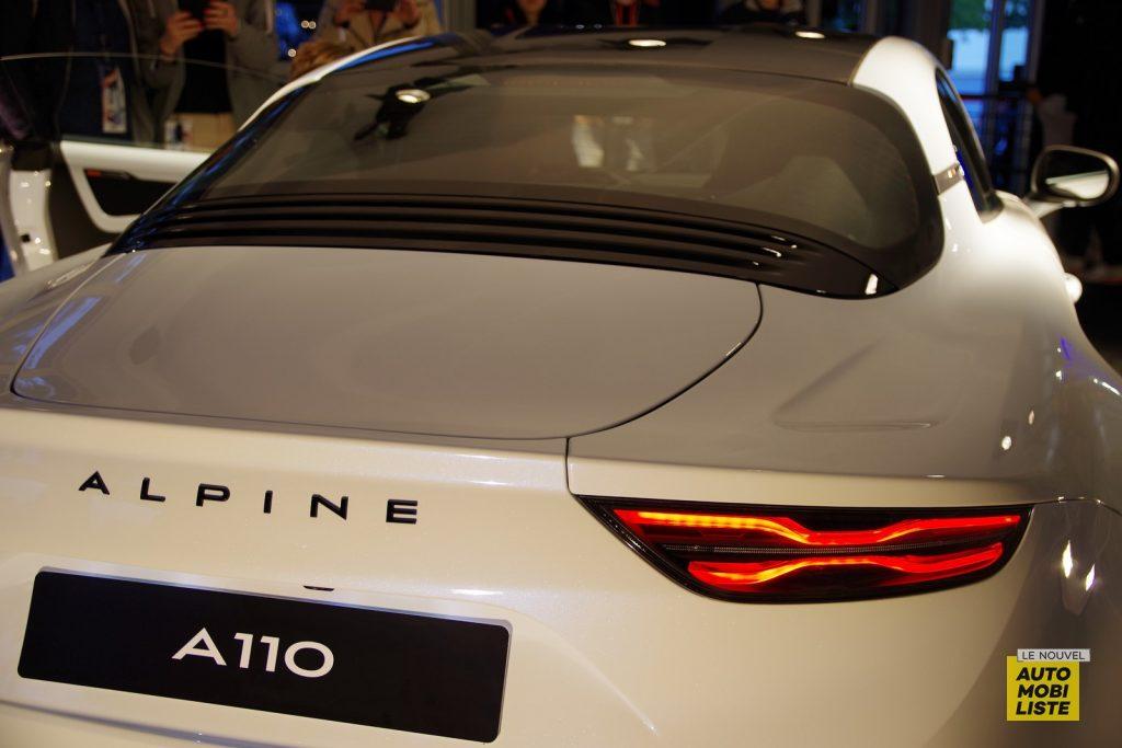 Alpine A110S