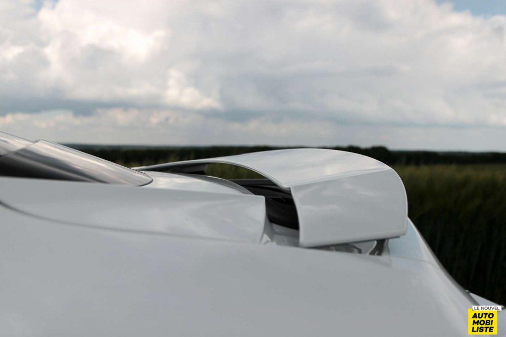 Essai Lexus LC500