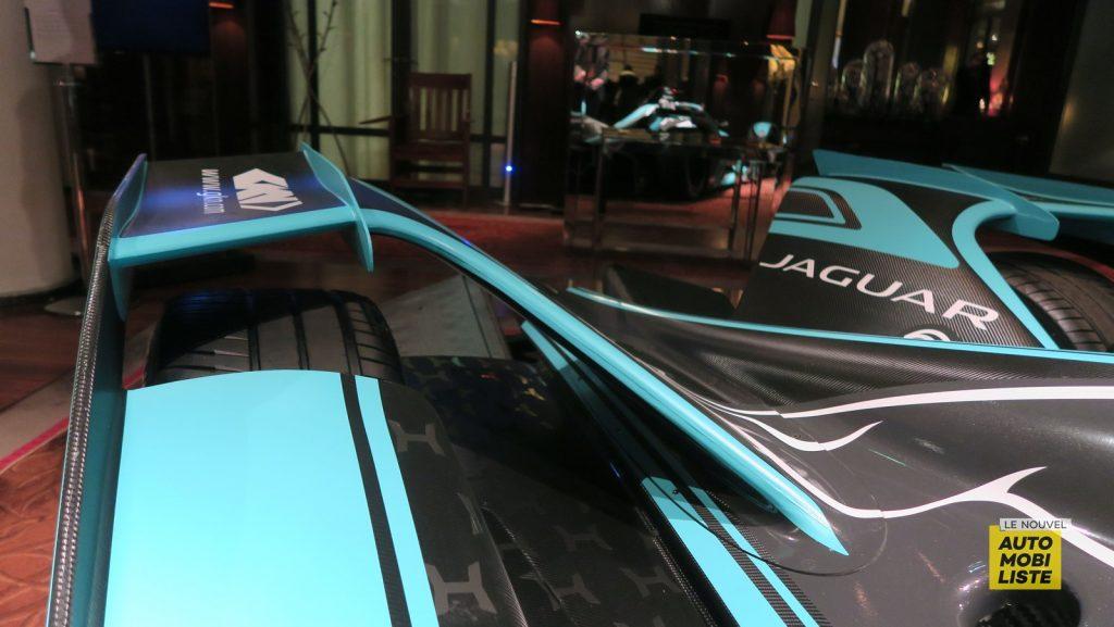 Jaguar I Type III Formule E 6