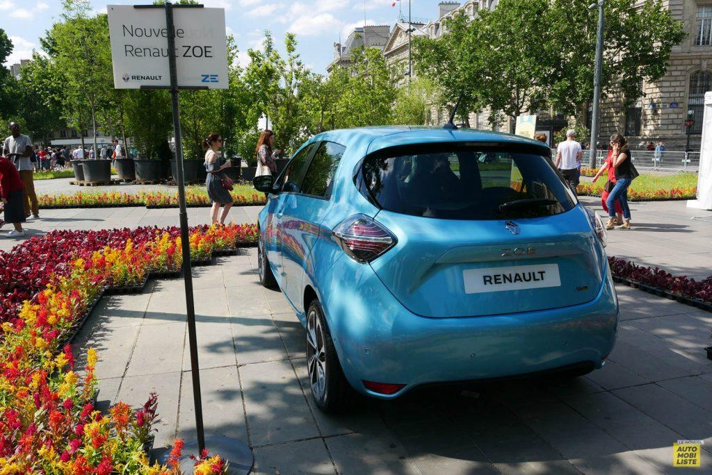 LNA Renault Zoe Phase 3 republique 11