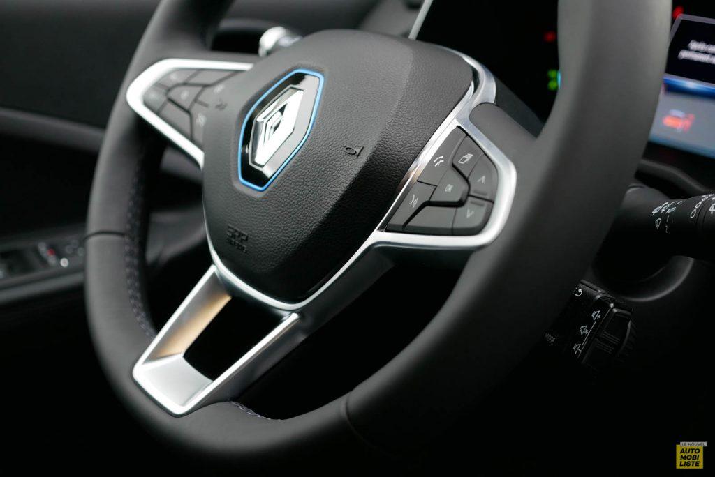 Nouvelle Renault Zoé 2019 Edition One