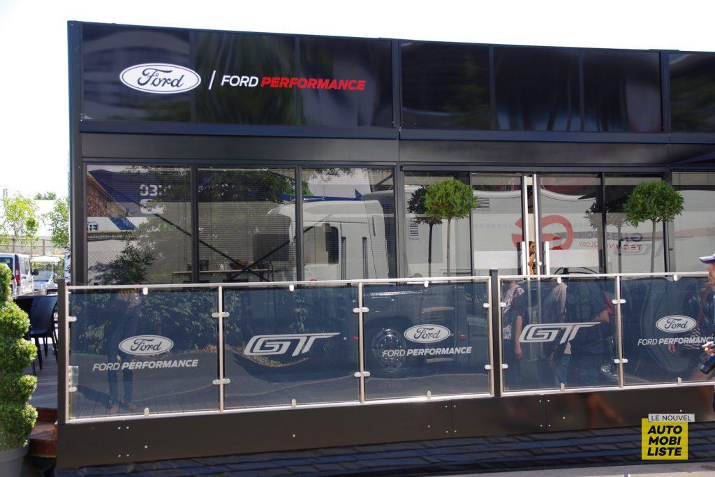 Le Mans 2019 Journee Test LNA FM 2019 1