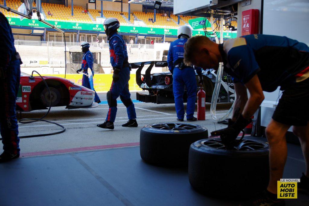 Le Mans 2019 Journee Test LNA FM 2019 114