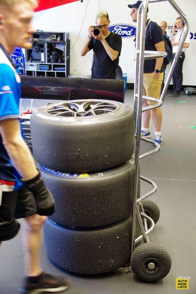 Le Mans 2019 Journee Test LNA FM 2019 136