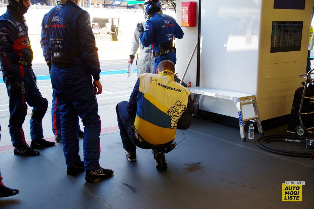 Le Mans 2019 Journee Test LNA FM 2019 137