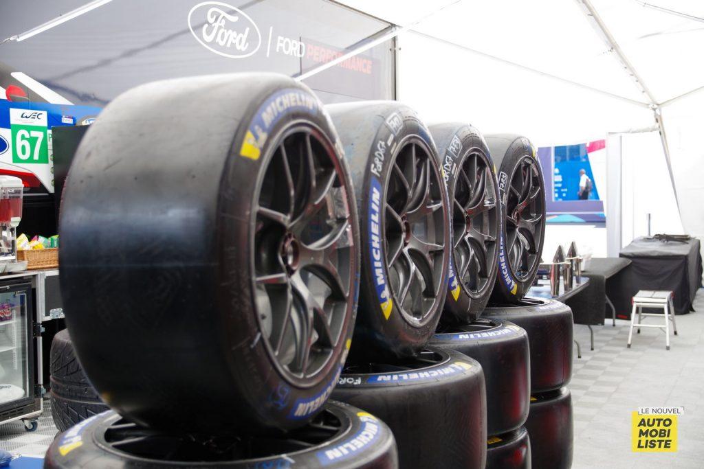 Le Mans 2019 Journee Test LNA FM 2019 141