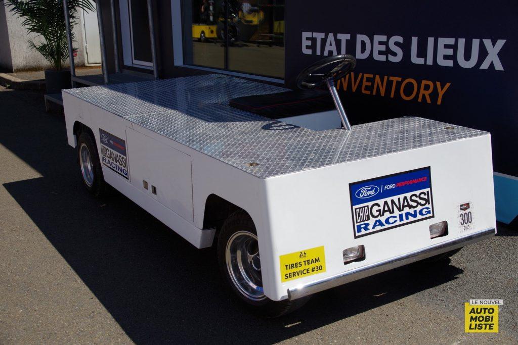 Le Mans 2019 Journee Test LNA FM 2019 15