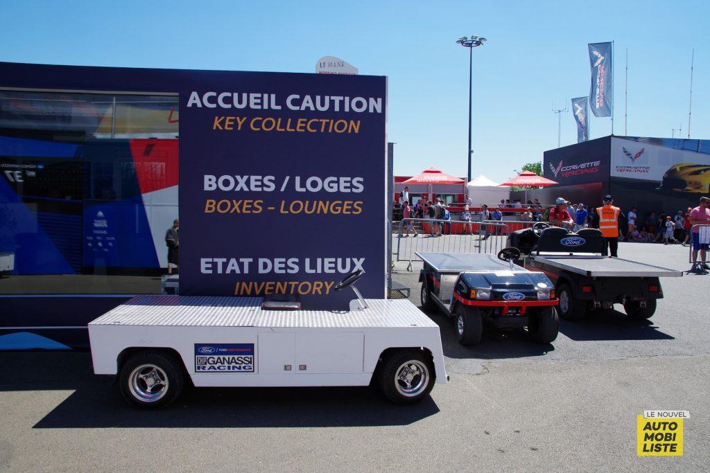 Le Mans 2019 Journee Test LNA FM 2019 151