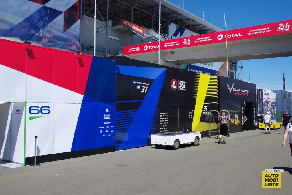 Le Mans 2019 Journee Test LNA FM 2019 153