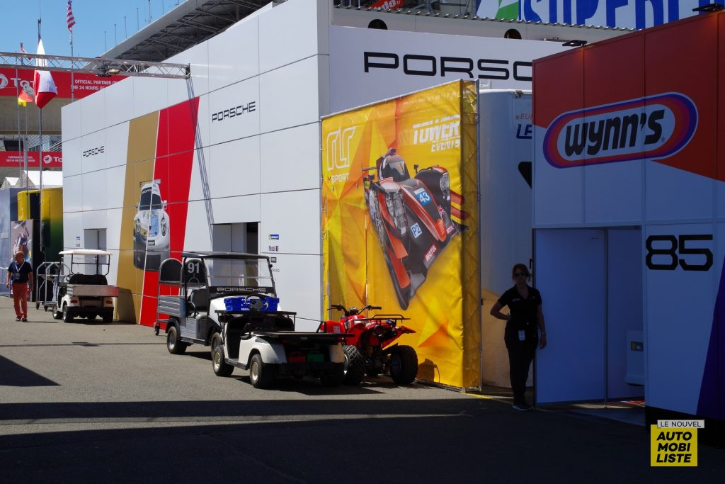 Le Mans 2019 Journee Test LNA FM 2019 156