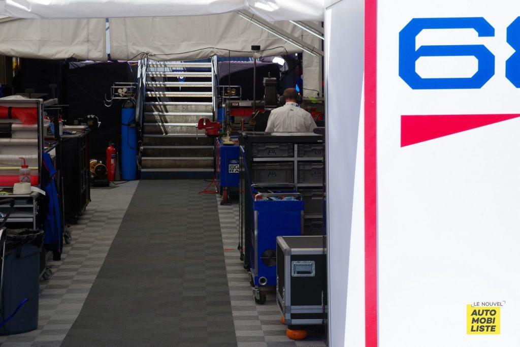 Le Mans 2019 Journee Test LNA FM 2019 158 1