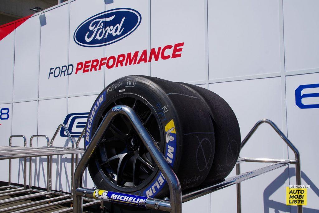 Le Mans 2019 Journee Test LNA FM 2019 16