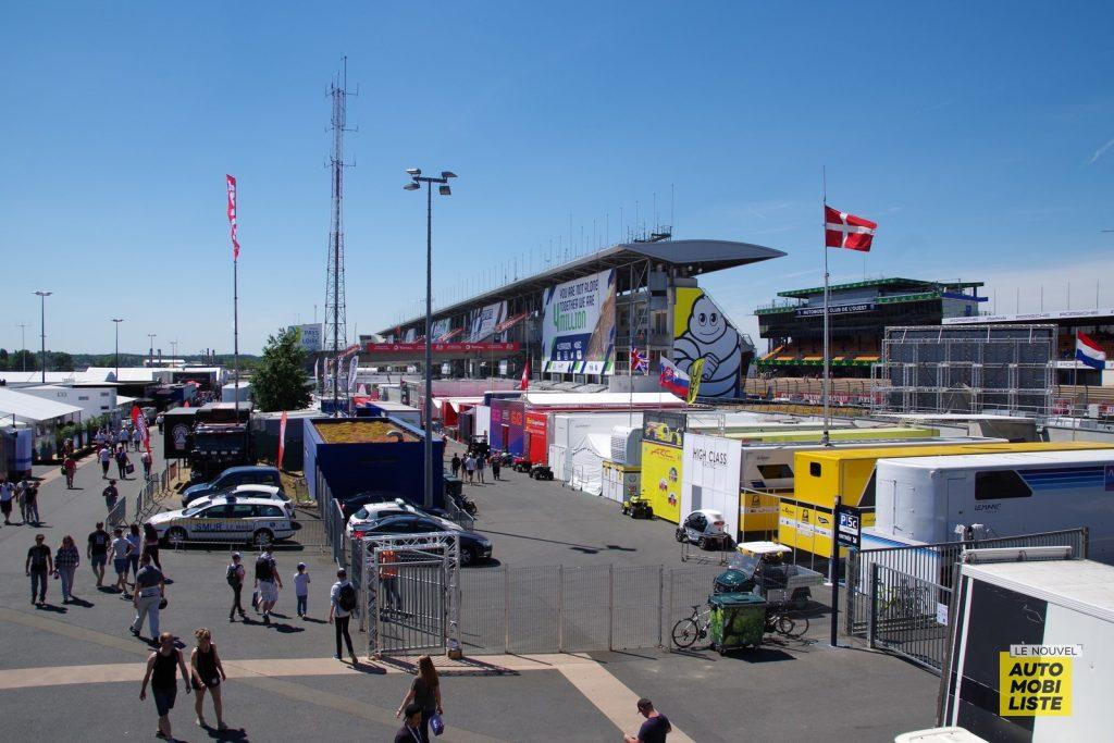 Le Mans 2019 Journee Test LNA FM 2019 160