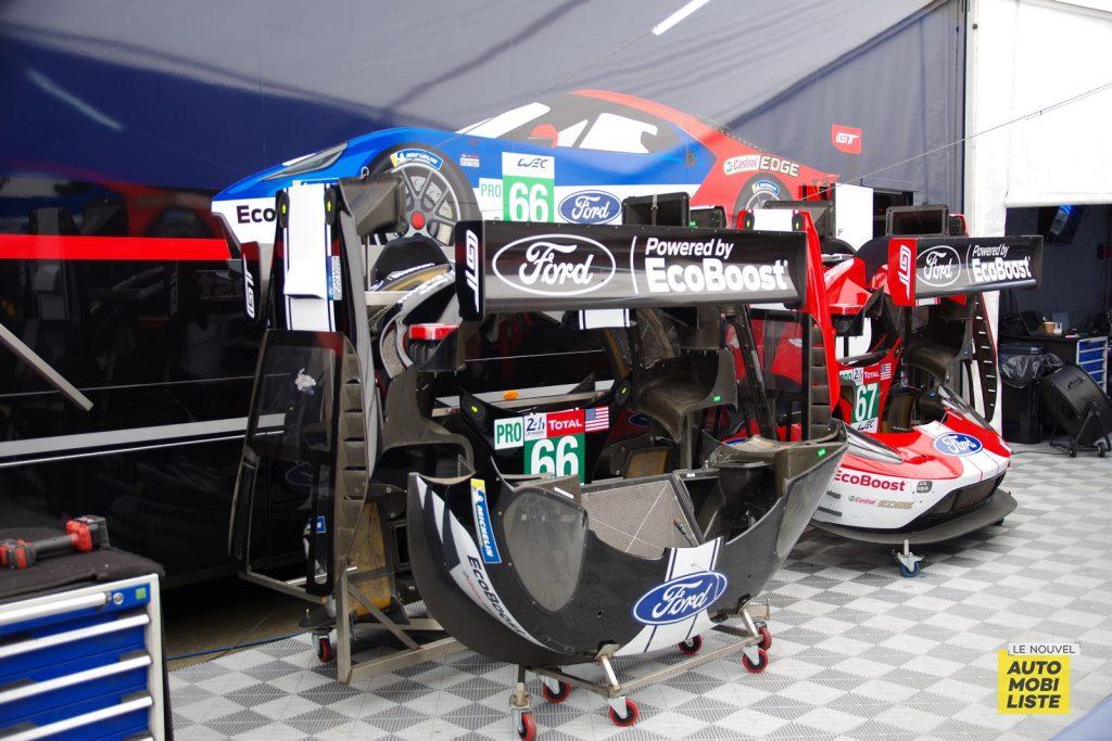 Le Mans 2019 Journee Test LNA FM 2019 17