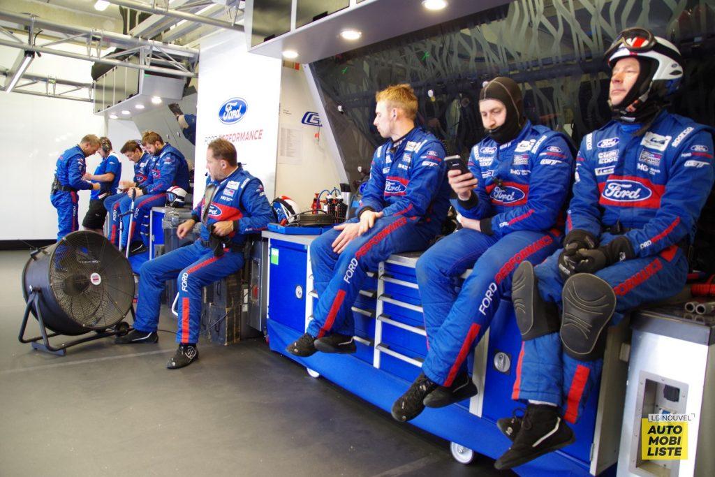 Le Mans 2019 Journee Test LNA FM 2019 22