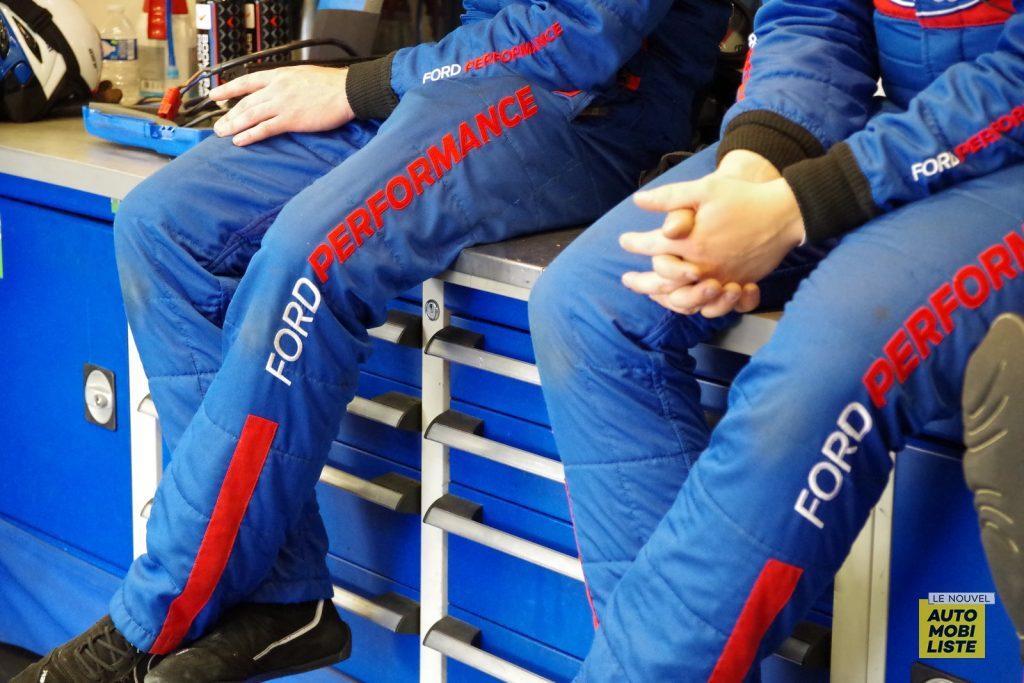 Le Mans 2019 Journee Test LNA FM 2019 24