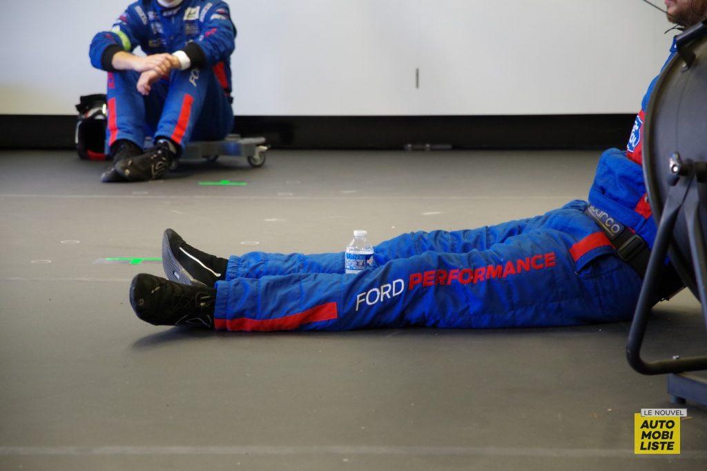 Le Mans 2019 Journee Test LNA FM 2019 25