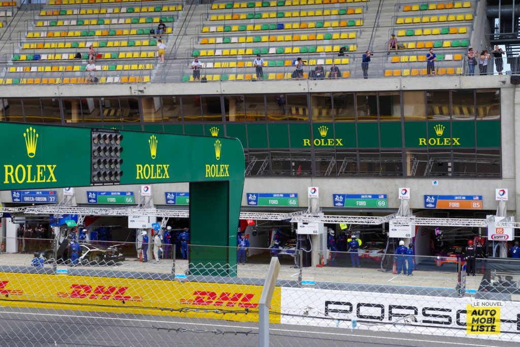 Le Mans 2019 Journee Test LNA FM 2019 264