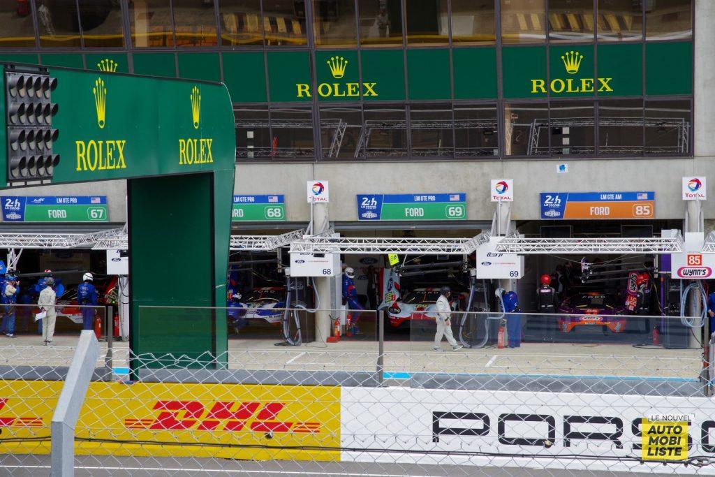 Le Mans 2019 Journee Test LNA FM 2019 268