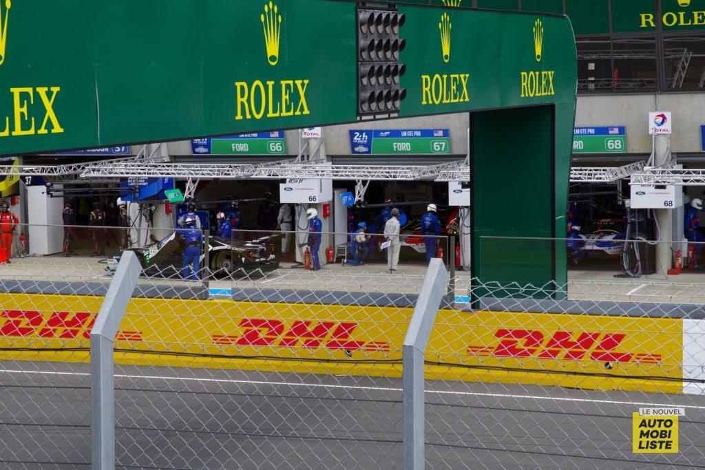 Le Mans 2019 Journee Test LNA FM 2019 269