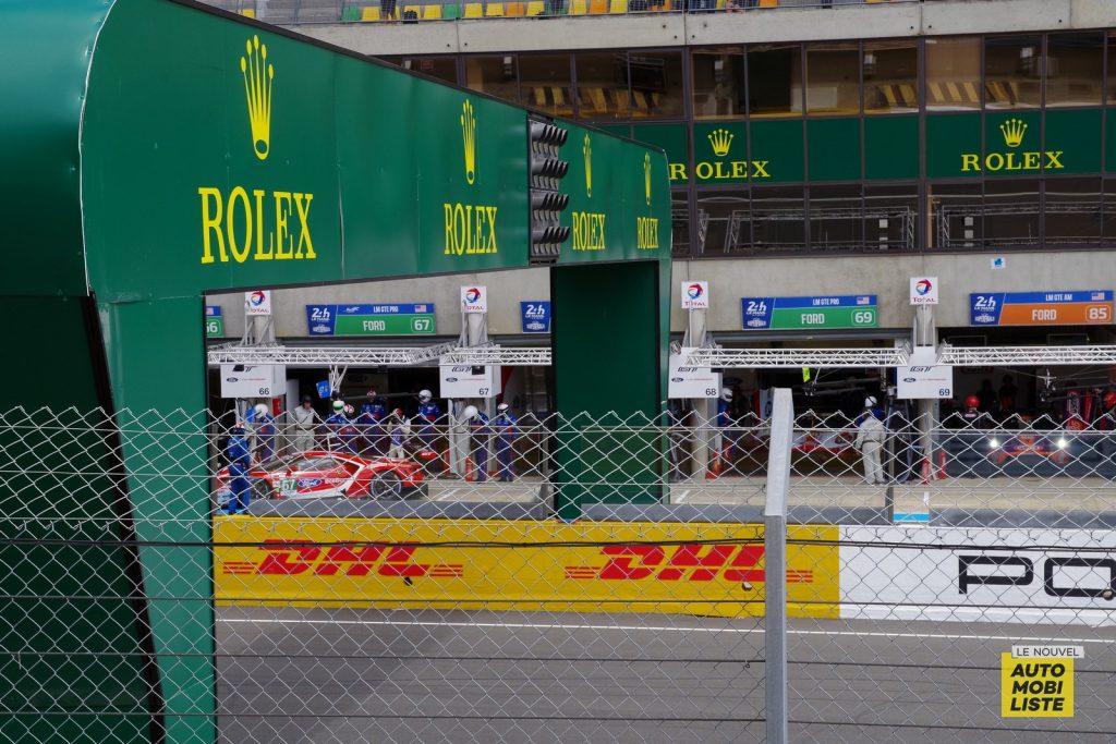 Le Mans 2019 Journee Test LNA FM 2019 272