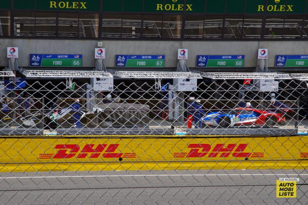 Le Mans 2019 Journee Test LNA FM 2019 274