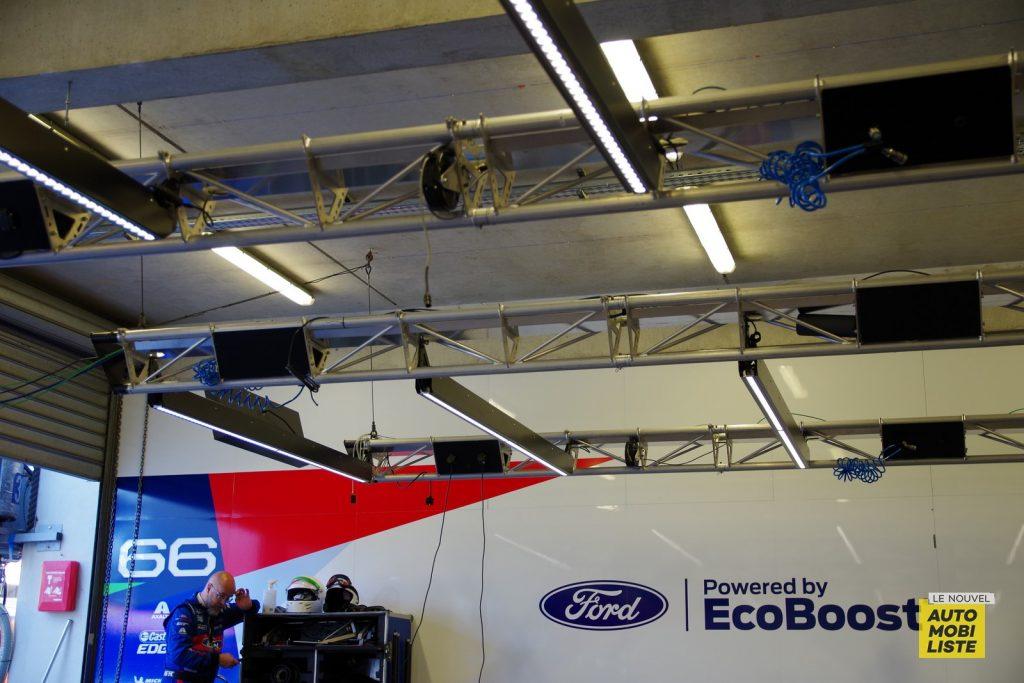Le Mans 2019 Journee Test LNA FM 2019 28