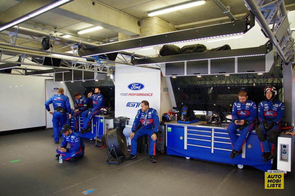 Le Mans 2019 Journee Test LNA FM 2019 33