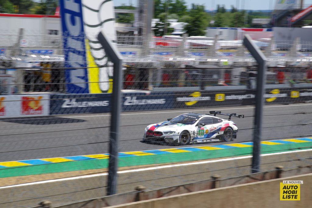 Le Mans 2019 Journee Test LNA FM 2019 330