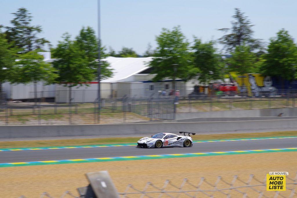 Le Mans 2019 Journee Test LNA FM 2019 379