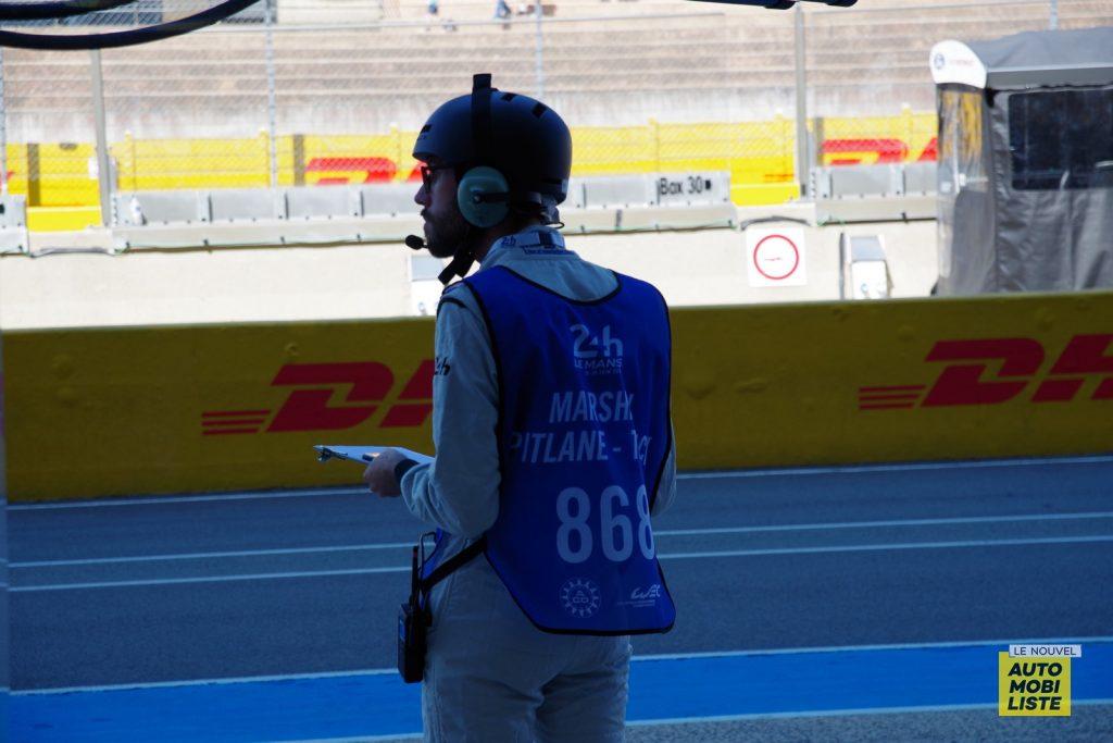 Le Mans 2019 Journee Test LNA FM 2019 38