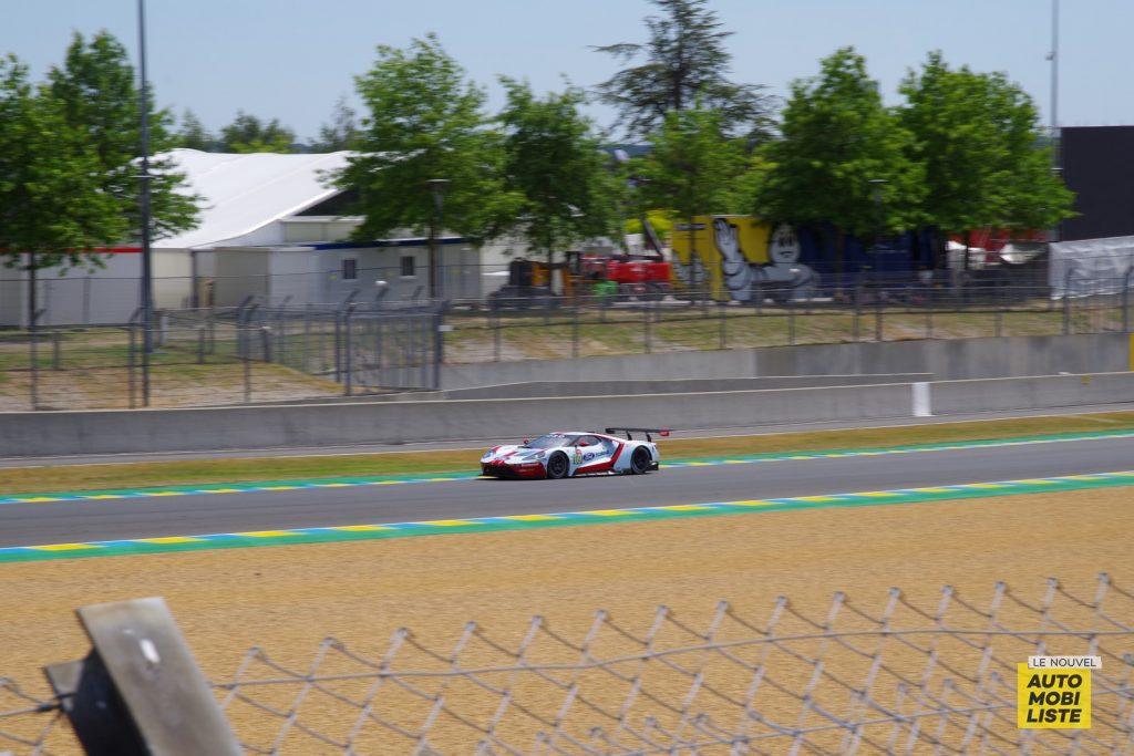 Le Mans 2019 Journee Test LNA FM 2019 393