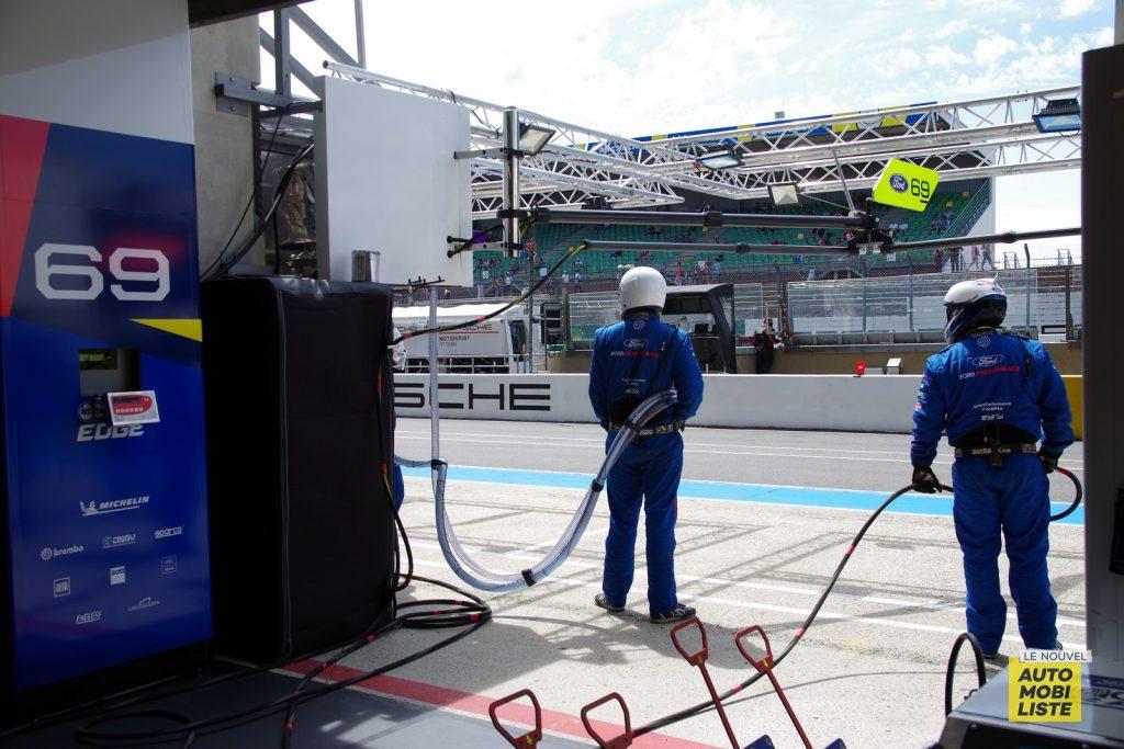 Le Mans 2019 Journee Test LNA FM 2019 414
