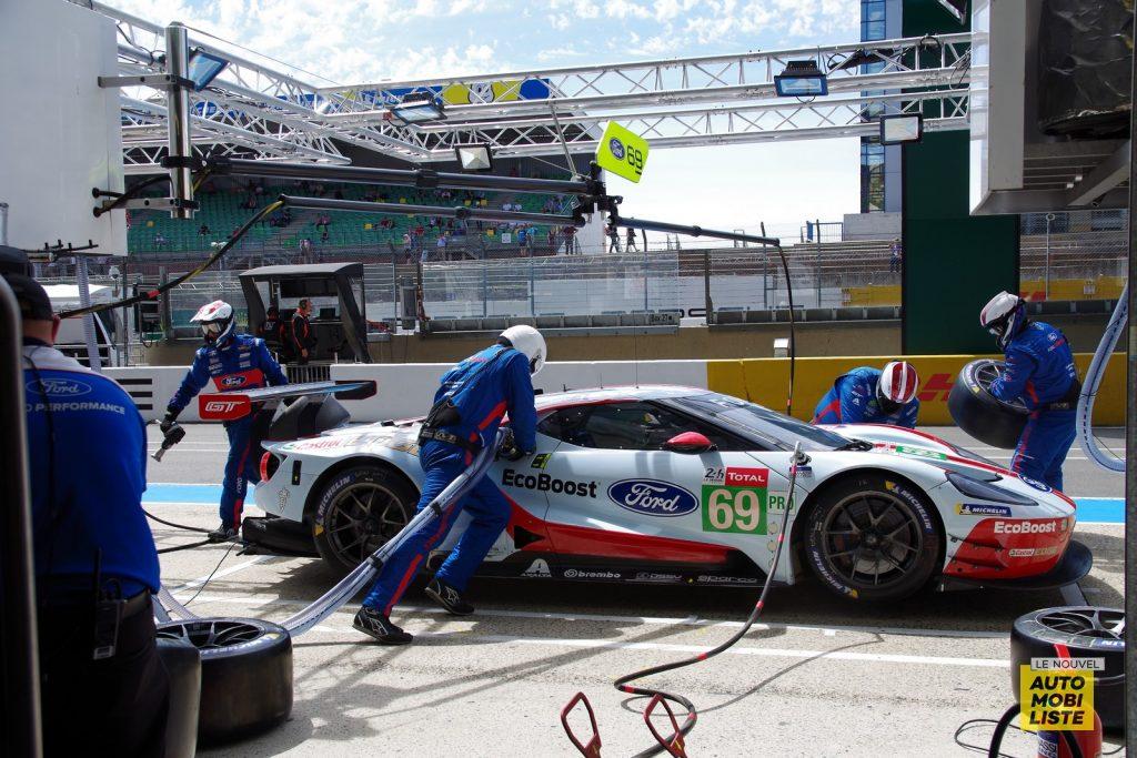 Le Mans 2019 Journee Test LNA FM 2019 426