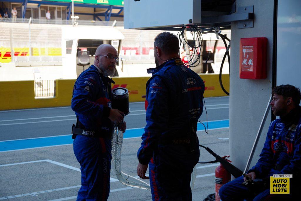 Le Mans 2019 Journee Test LNA FM 2019 43