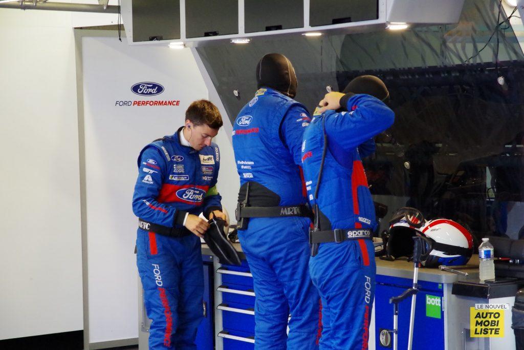 Le Mans 2019 Journee Test LNA FM 2019 44