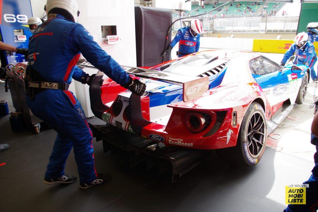 Le Mans 2019 Journee Test LNA FM 2019 456