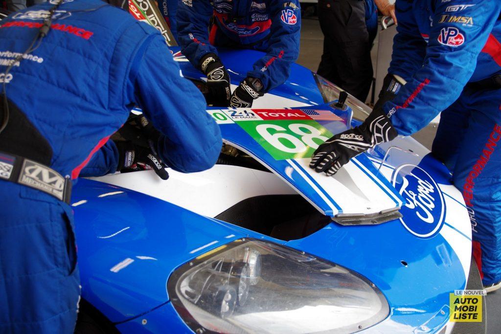 Le Mans 2019 Journee Test LNA FM 2019 472